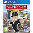 PS4 Monopoly Family Fun Pack -PAL