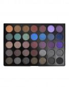 Morphe 35D 35 Color Dark Smoky Palette