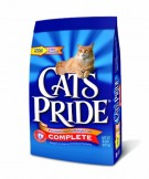 Cat's Pride Complete Multiple Cat Formula Clay Litter, 20-Pound Bag