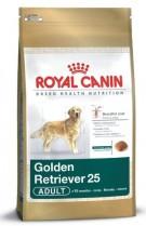 Royal Canin Golden Retriever 25 Dry Mix 12 kg
