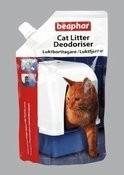 Beaphar Cat Litter Deodoriser 400 g