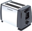 Magnum 2 Slice Stainless Steel Pop Up Toaster MG-012