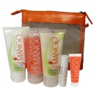 California Mango Travel Kit, Extra-Dry Skin