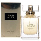Johan B. Rich Delice for Women Eau De Parfum Spray