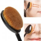 KingMas Foundation Oval Brush