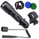 LiteXpress  X-Fire ADV1 160 Lum Flashlight
