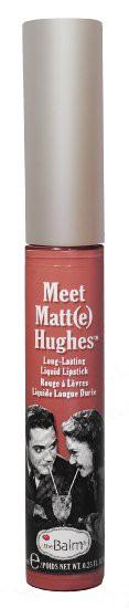 theBalm Meet Matte Hughes Lip Gloss Doting