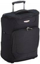 Samsonite Spark Garment Bag/Wh. Travel Garment Bags, 55 cm, 35 L, Black (Black)