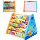 5 Sides Learn Shelf kids toy