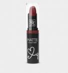 RK Ultra Matte Lipstick - Vampire Red