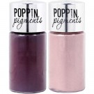 Hard Candy Eyes  Poppin Pigments Collection 596 Salt n Pepper