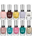 Sally Hansen Complete Salon Manicure Nail Polish 0.5 Fluid Ounce