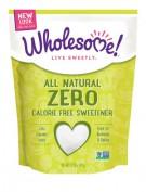 Wholesome, Sweeteners Zero, 12 oz-Pack of 2