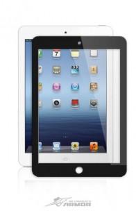 Holy Grail® Glass Screen Protector iPad Mini