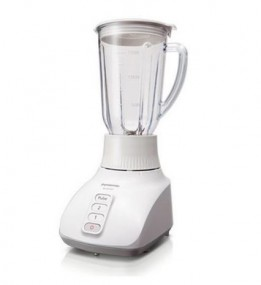 Panasonic Super Mixer Blender MX-GX1521WTZ