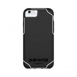 Griffin Survivor Journey for iPhone 7(Black/White)