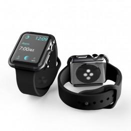 X-Doria Defense edge case 42 mm for Apple watch  black