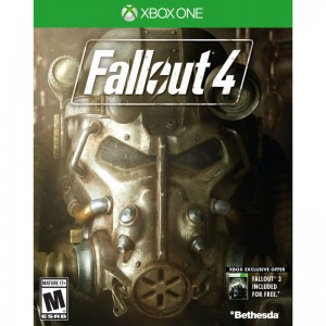 Xbox One Fallout 4 - US