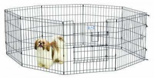 Midwest MAX LOCK L.S Exercise Pen