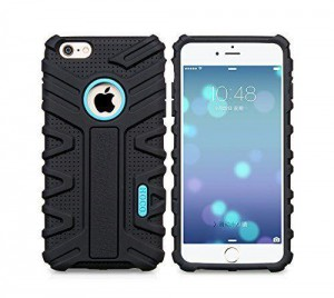 Soft Silicone Case Cover for iPhone 6 Plus  - case cover