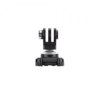 GoPro Camera ABJQR-001 Ball Joint Buckle (Black)