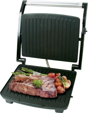 MAGNUM DELUXE GRILL w/ TEMPERATURE CONTROL MG-011G