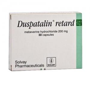Duspatalin 200Mg 30 Caps