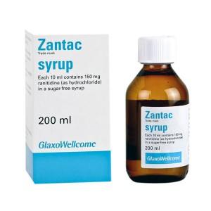 Ranitidine Liquid For Babies
