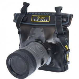 WP-S10 Waterproof case For SRL/DSLR