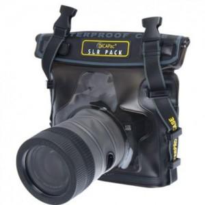 WP-S10 Waterproof case For SRL/DSLR
