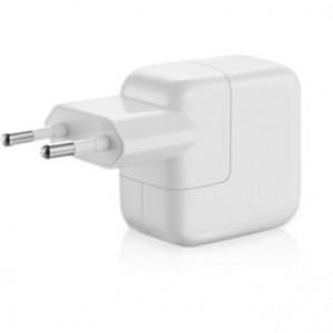 التفاح 12W محول الطاقة USB لفون / آي باد / باد