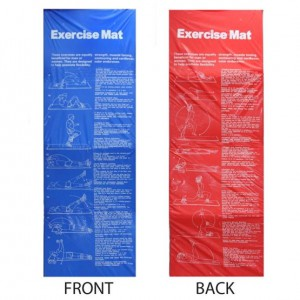 Exercise Mat 72X24X1 PMT3205