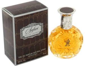 Ralph Lauren Safari For Women Eau De Parfum - 75ml