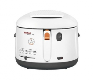 Tefal Filtra One Fryer With Fixed Bowl 1.2Kg - FF165127