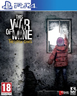 Play station 4 This War Of Mine The Little Ones