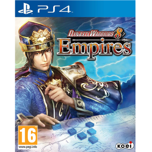 PS4 Dynasty Warriors 8 Empire R1