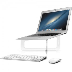 Twelvesouth 12-1308 Ghost stand for MacBook
