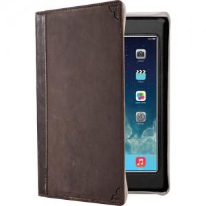Twelve South BookBook for iPad Mini, Vintage Brown - 12-1234
