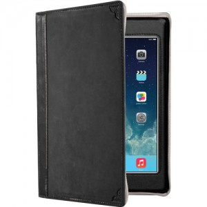 Twelve South BookBook for iPad Mini, Classic Black - 12-1235