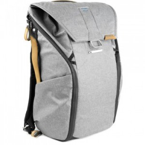 Peak Design Everyday Backpack 20L - ASH BB-20-AS-1