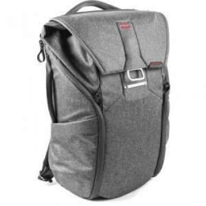 Peak Design BB-20-BL-1 Everyday Backpack 20L(Charcoal)