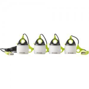 Goal Zero Light-A-Life Mini Quad LED Light Set - 24006