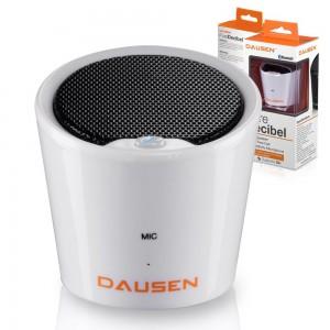 Dausen Pure Decibel Bluetooth Speaker