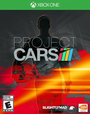 Xbox One Project Cars 1 (PAL)