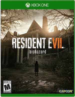 Xbox One Resident Evil 7 (US)