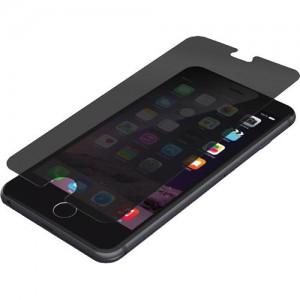 Zagg Iphone 8/7 Plus Invisible Shield Glass - Privacy Screen Protector