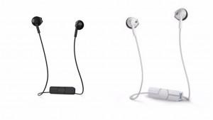 Ifrogz Audio in Tone Earbud With Mic-wireless