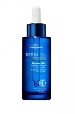 L'Oreal Professional Serioxyl Denser Hair Treatment, 3.4 Ounce
