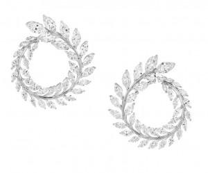 Mighzal Wreath Earrings