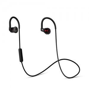 JBL - Under Armour Sport Heart Rate Wireless In-Ear Headphone - Engineered by JBL